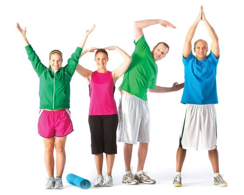 Do You Have New Year Fitness Goals? Clearfield YMCA Can Help