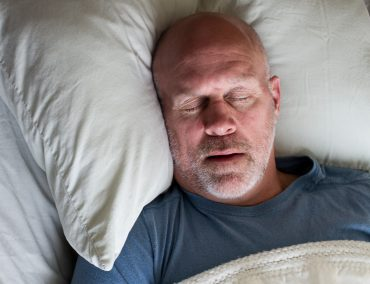 The Medical Minute: The Causes and Complications of Snoring
