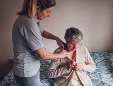 The Medical Minute: Helping Caregivers Address Mental Health Concerns