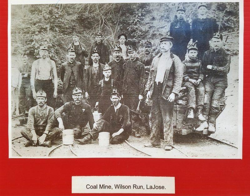 Throwback Thursday: Deep Mining Near Wilson Run in Chest Township