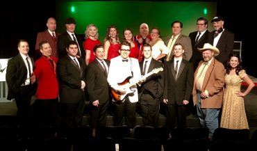 Tickets Still Available for Buddy Holly Story at CAST
