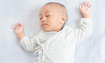 Keep Your Baby Safe During Sleep