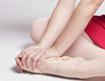 The Medical Minute: Performing Artists Must Protect Their Bodies Like Athletes