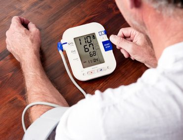 The Medical Minute: Understanding High Blood Pressure Helps Avoid Complications