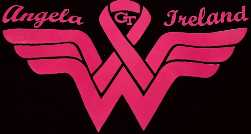 Curwensville Wrestling Hosts Annual Takedown Cancer Match