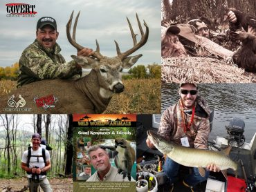 Central PA Outdoor Show Schedule of Events Friday, Mar. 22