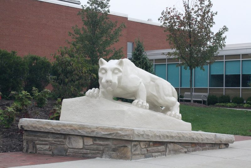 Study: Penn State DuBois Contributes $25.9 Million to PA Economy