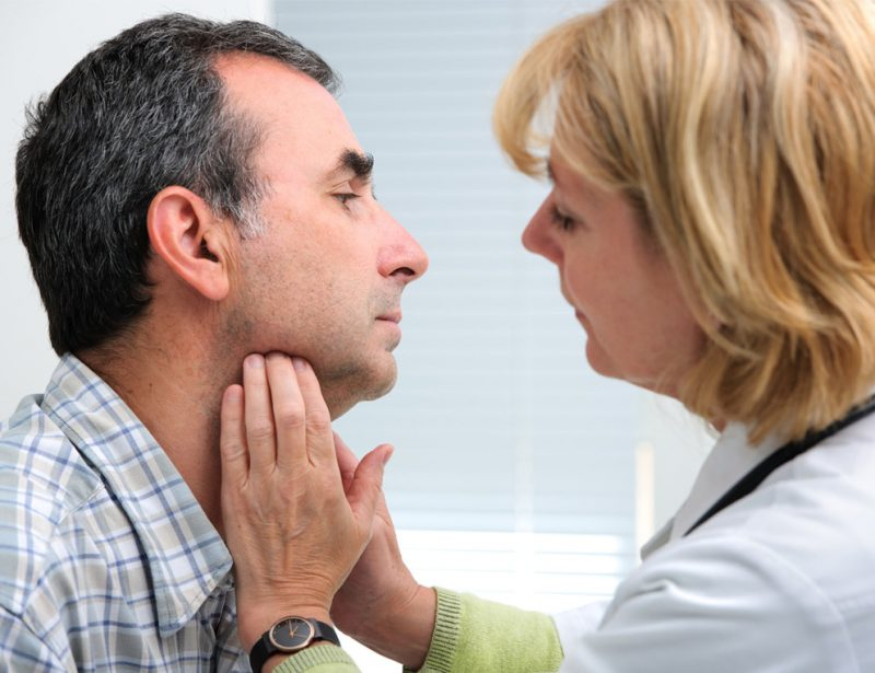 The Medical Minute: Thyroid Cancer Surges. Is TMI Responsible?
