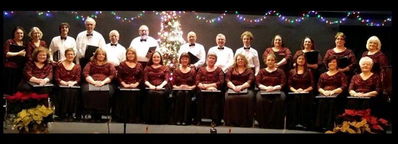 DuBois Vocal Arts Ensemble to Present Spring Concert