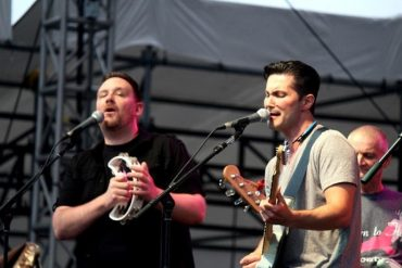 Grandstand Entertainment Announced for Clearfield County Fair