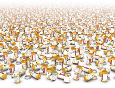 The Medical Minute: The Importance of Safely Disposing of Opioids