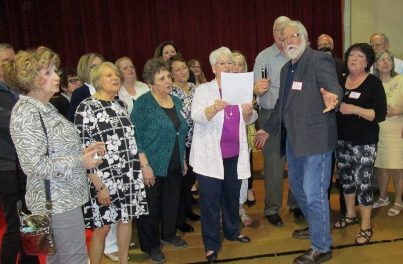 St. Francis School Alumni Celebrate 125 Years of Educating Local Youth