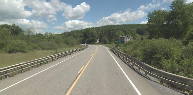 Bridge Repair Work to Start Monday in Clearfield County