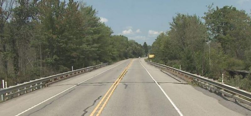 Bridge Repairs to Start on Route 53 near Philipsburg