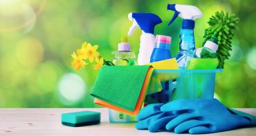 The Medical Minute: Six Tips for Safe Spring Cleaning