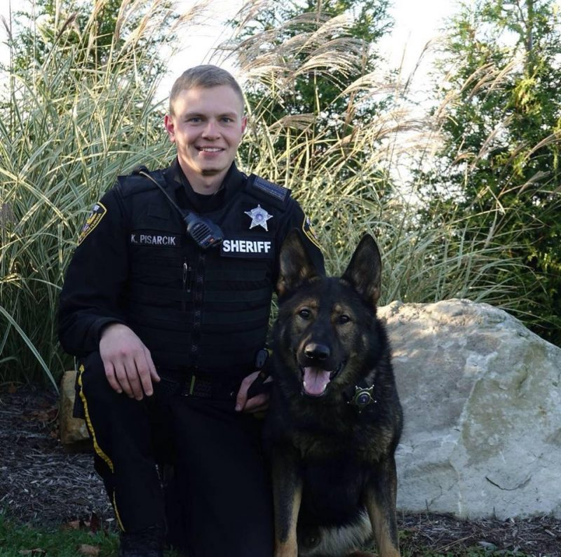 EXPLOREJEFFERSON: Former Jefferson Co. Deputy Sheriff Accused of Stealing Money From K-9 Program Due in Court Thursday