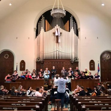 "Clearfield Choral Society's ""Requiem for the Living"" is Sunday"