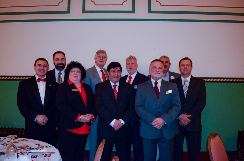 Clearfield County Republican Committee Holds Lincoln Dinner