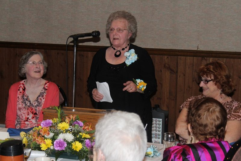Bodle is Clearfield Woman of the Year