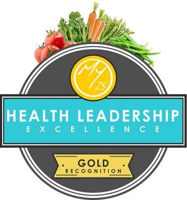 Skills of Central PA Receives Gold Award for Health Leadership Excellence