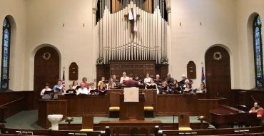 "Clearfield Choral Society to Present ""Requiem for the Living"""