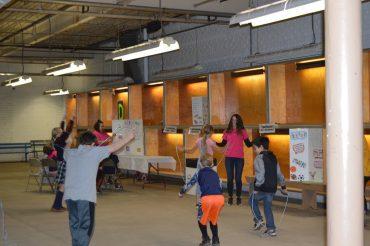 Penn Highlands Holds 31st Annual Kids Health Fair