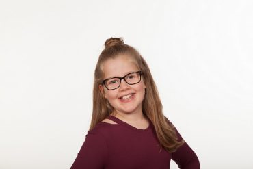 Port Matilda Girl Defeats Leukemia
