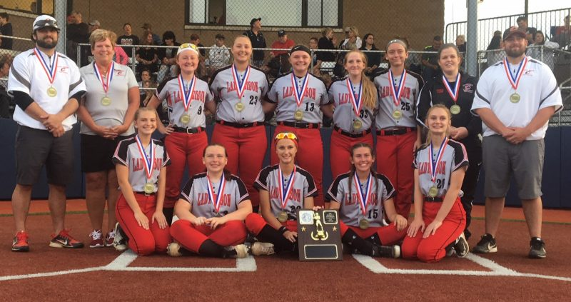 Lady Bison Capture D-9 AAA Softball Title, Stop Karns City 5-1