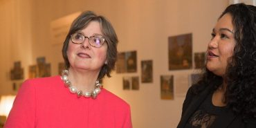First Lady Frances Wolf Kicks Off Commemoration of 100th Anniversary of Women's Suffrage