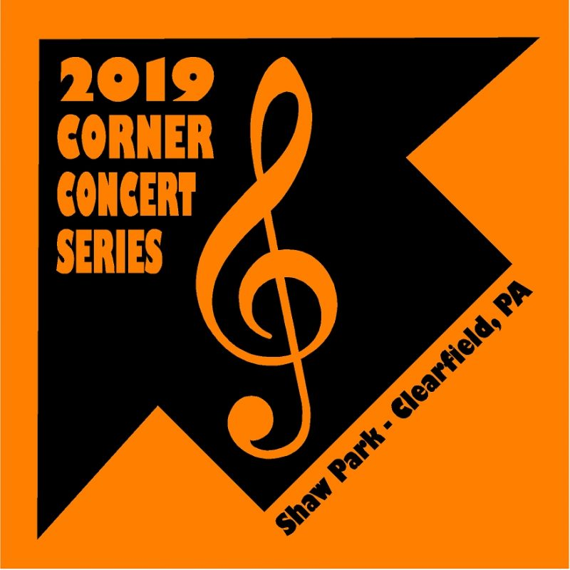 Matt Day to Perform at Corner Concert Series on Friday