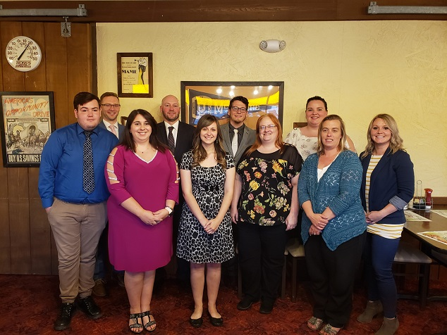 Class of 2019: Greater DuBois Leadership Institute Attendees Graduate