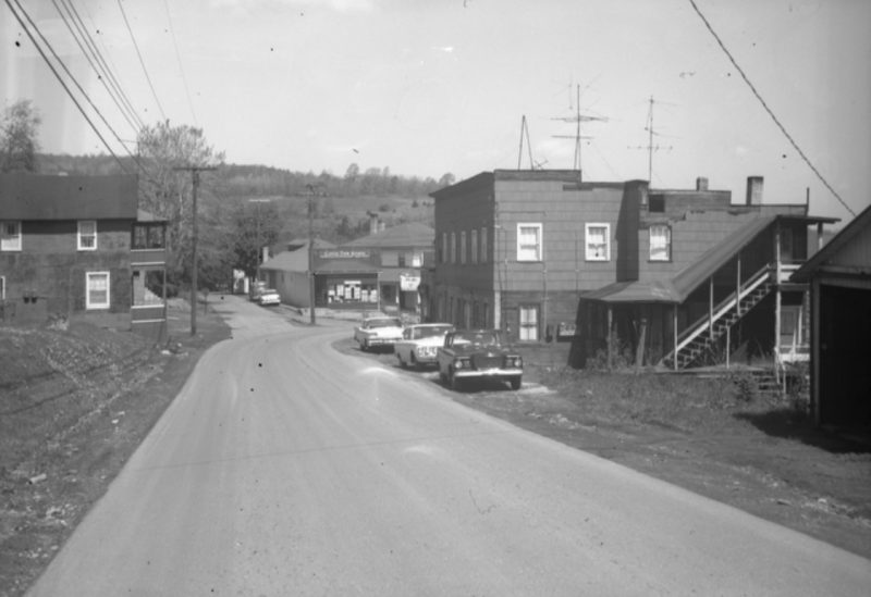 Throwback Thursday: A Quiet Day in West Decatur
