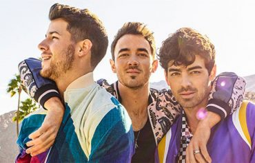 Jonas Brothers' 'Happiness Begins' Tour Coming to Bryce Jordan Center on Sept. 4