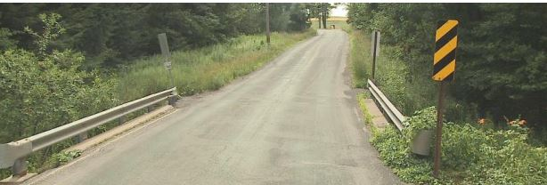 Box Culvert Work to Begin on Route 3001 in Clearfield County