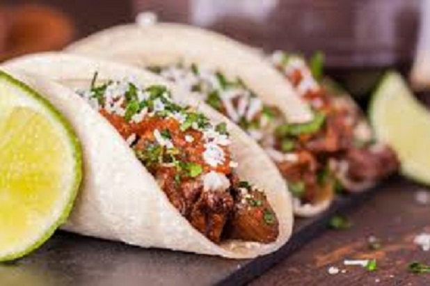 Clearfield's First-ever Taco Tour is July 13