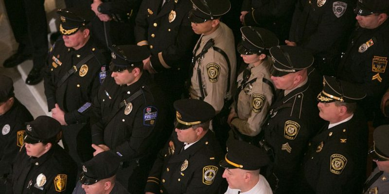 Gov. Wolf: Municipalities That Rely Solely on State Police Should Share in Cost