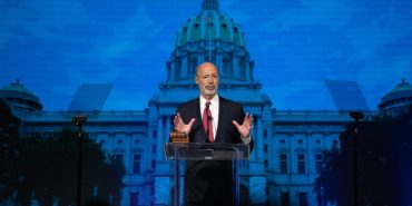 Governor Wolf: Amazon Expansion to Bring 800 Jobs