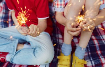 The Medical Minute: Safe Practices Around Fireworks