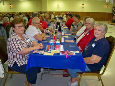 Summer Celebration for Area Seniors is Aug. 13-14