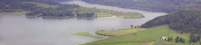 Army Corps to Begin Curwensville Lake Master Plan Revision Process