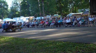 SLIDESHOW: Curwensville Days