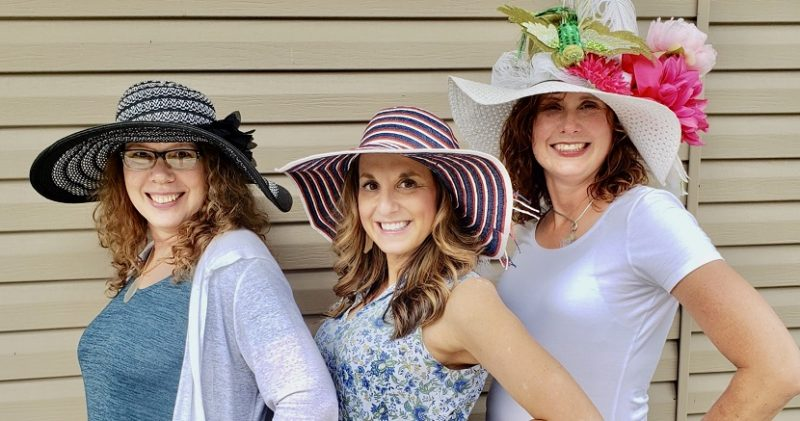 Historical Society to Host First-ever Derby Hat Day at Clearfield Fair