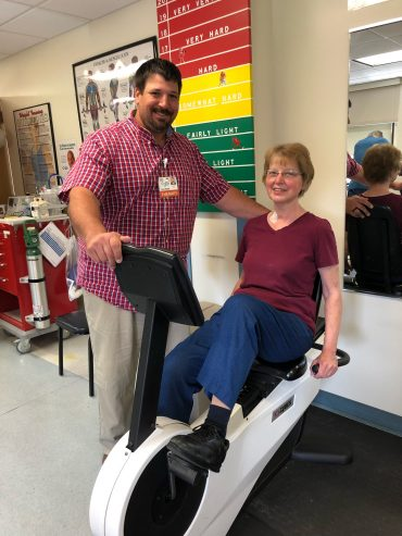 Penn Highlands Offers Outpatient Speech, Occupational and Physical Therapy in One Location