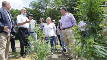 Gov. Wolf: Hemp is Growing Opportunities for PA Farmers