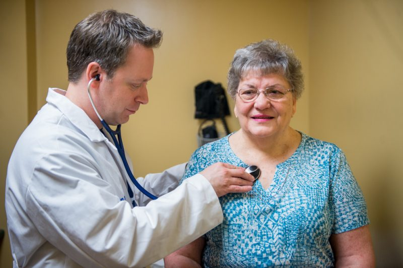 The Medical Minute: AFib Common and Incurable, But Controllable