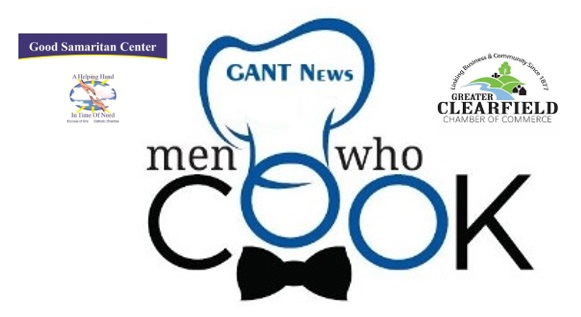 Men Who Cook Event to Raise Money for the Good Samaritan Center