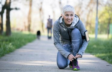 The Medical Minute: Keep Your Bones Strong at Every Age