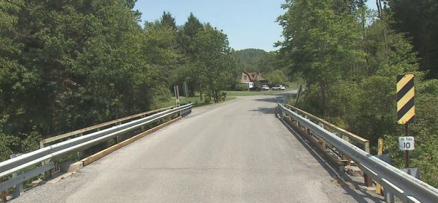 Bridge Replacement to Start Next Week in Clearfield County