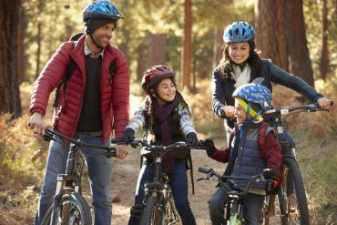 The Medical Minute: Four Reasons to Focus on Family Health and Fitness
