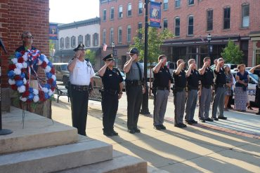 Clearfield Remembers 9/11 on 18th Anniversary